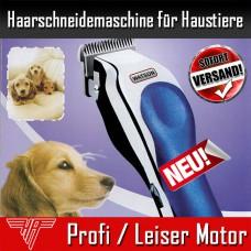 Haarschneidemaschine für Haustiere von WATSON Professional