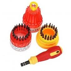 37 Teile Tool Box Schraubenzieher-Set