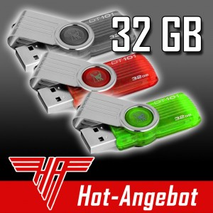 32GB USB Stick Datenstick Speicherstick