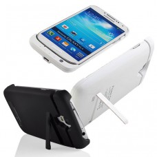 Handyakku 3200mAh Samsung Galaxy S4 i9500 Power Case Ladestation Extern