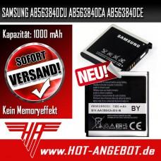 Original Samsung AB563840CU AB563840CA f. M8800 M-8800 PIXON F490 F700 QBOWL