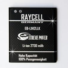 Handyakku RAYCELL EB-L1H2LLK 2730 mAh +25% Samsung GT-i9260 Galaxy Premier i9260