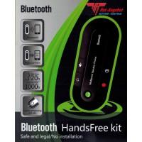 Bluetooth Freisprecher Freisprechanlage für KFZ Auto Büro Haus 12V bis zu 10m