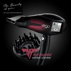 EGO HDSM19 Professional Haartrocker Fön Touch Display Haartrocknung