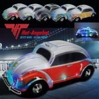 VW Käfer Bluetooth Lautsprecher Box Radio Speaker