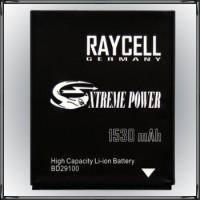 Handyakku RAYCELL BD29100 1500mAh für HTC Wildfire S / Explorer / HD7 BA-S460 u.a.