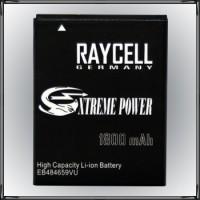 Handyakku RAYCELL EB484659VU 1800mAh für Samsung Galaxy W Wave 3 GT-i8150 GT-S5820