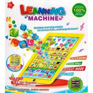 iPad Tablett-PC Lernspielzeug Englisch lernen Touch Screen Sound Musik Aufnahme