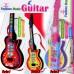 Kindergitarre Licht Effekte Musik Spielzeug Gitarre Geschenk Instumente Music