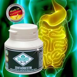Zentadigestin. Komplex für Magen-Darm-Trakt