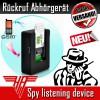 Alarmanlage GSM SIM Rückruf Wanze Babyphone