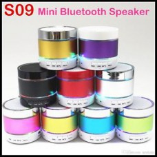 Bluetooth speaker Freichprecher Lautsprecher MP3-Player Radio USB MicroSD Radio